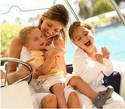 загальні положення ароматерапії для дітей