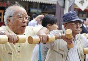 Ароматерапія проти старіння.
