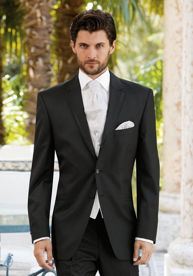 Що одягнути на весілля гостю чоловікові