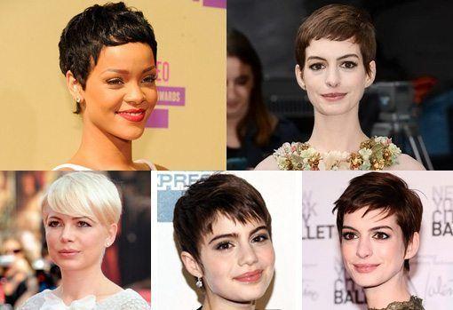 Стрижка ельф- зачіска для романтичних і сміливих осіб