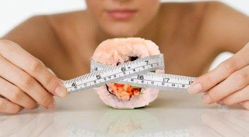 Дієта на суші і ролах, худнемо по-японському меню