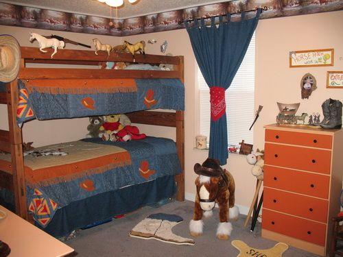 Дизайн дитячої кімнати для двох хлопчиків