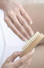 Домашній догляд за нігтями.