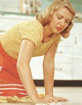 Щоденна домашня робота - ароматно і захоплююче. С. Миргородська