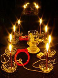 Ворожіння на святки. Традиційні гадання