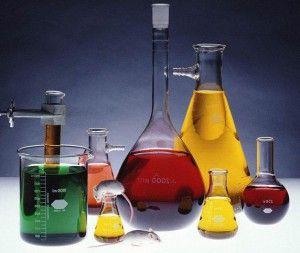 Хімічний склад ефірних масел.