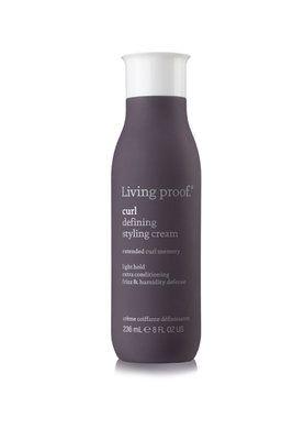 Стайлінгу крем для кучерявого волосся Curl Defining Styling Cream Living Proof