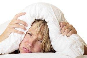 Використання ефірних масел при безсонні.