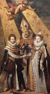 Історія кохання: анна австрійська - кардинал рішельє