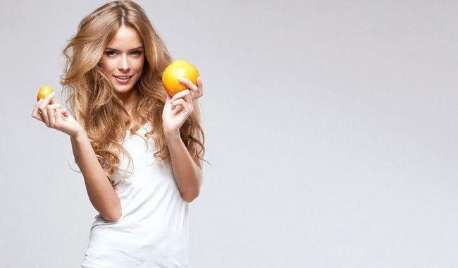 Ефективна лимонна дієта для зниження ваги