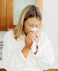 Ефірні масла в сезон застуди та грипу.