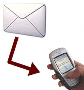 Як безкоштовно відправляти sms-ки з комп`ютера через інтернет