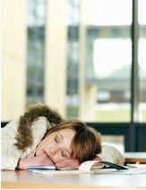 Як позбутися від втоми.