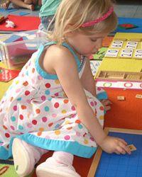 Як відкрити дитячий сад на дому