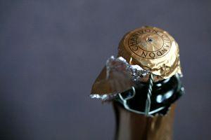 Як відкривати шампанське