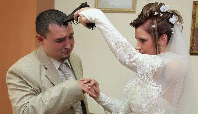 Як підштовхнути чоловіка до весілля