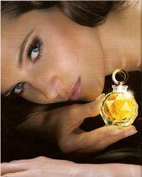 Як правильно користуватися парфумами.
