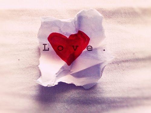 Як повернути любов?