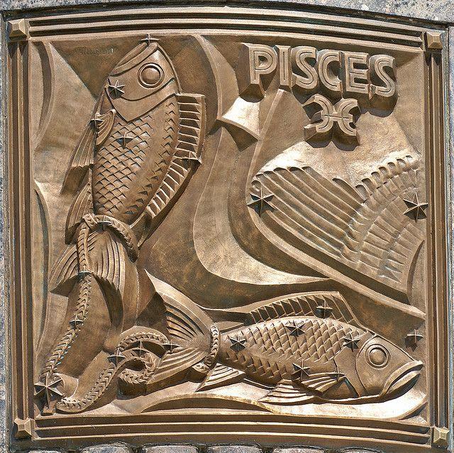 Як завоювати чоловіка рибу?