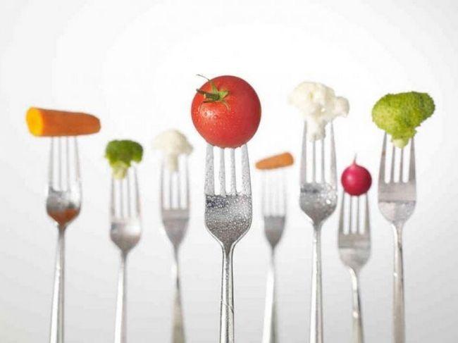 Корейська дієта-худнемо з корейської системі