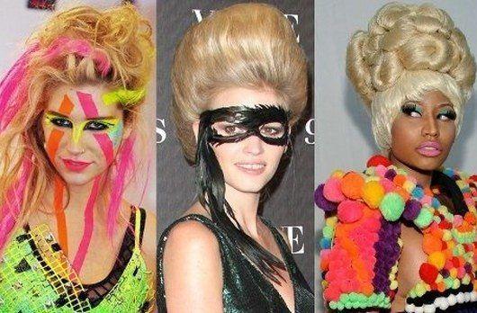 Креативні зачіски- проявляємо оригінальність в укладанні