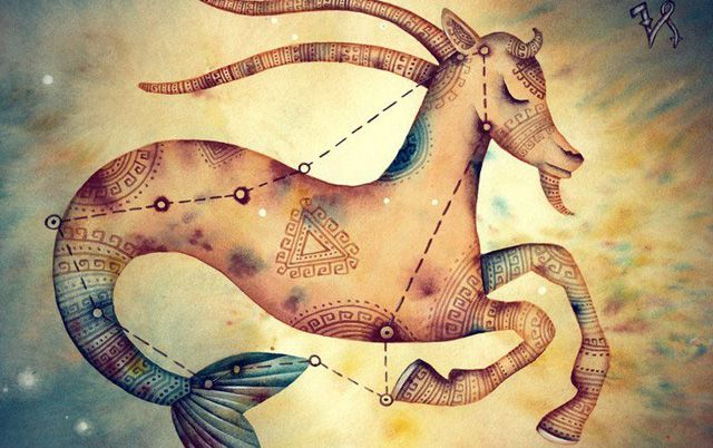 Любовний гороскоп козерога, сумісність з іншими знаками