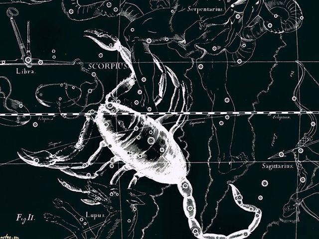 Любовний гороскоп скорпіона, сумісність з іншими знаками