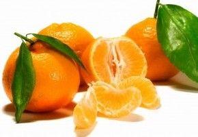 Чим корисний ефір мандарина