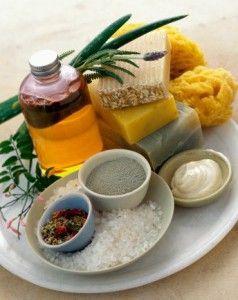 Методи застосування ароматерапії.