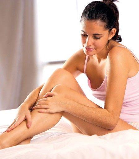 масаж і розтирання з ефірними маслами