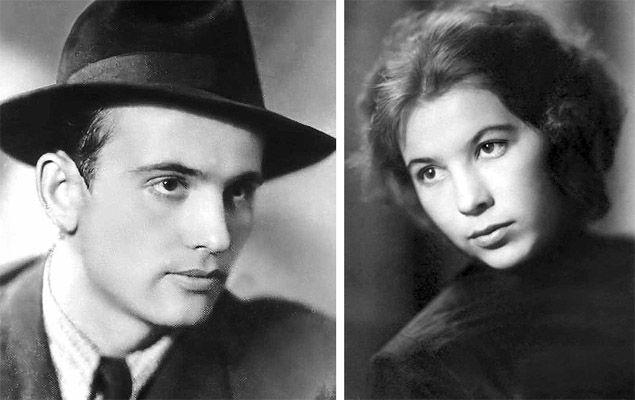 Михайло горбачев і раїса титаренко: любов до гробу