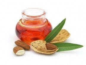 Види мигдалевої олії