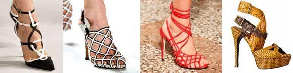 плетені-взуття-весна-літо-2012