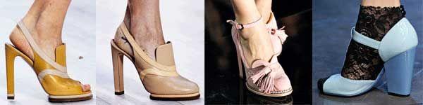 пастельна-взуття-весна-літо-2012