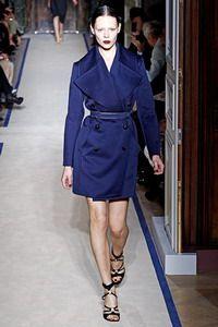 Модні пальто весна 2011