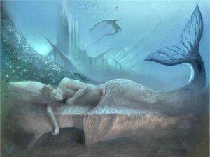 Чоловік-риби - безнадійний романтик