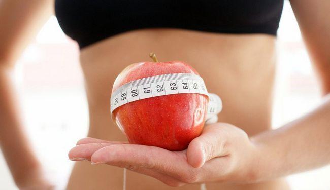 Очищаюча дієта на 7 днів, знаходимо легкість