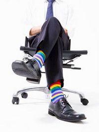 Опус про чоловічих шкарпетках