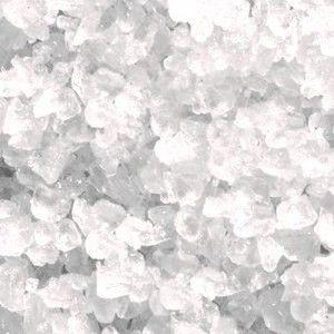 засоби для проблемної шкіри обличчя - сіль