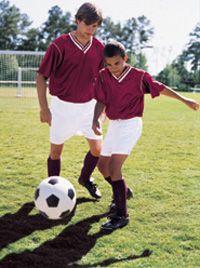 Як вибрати одяг для спорту