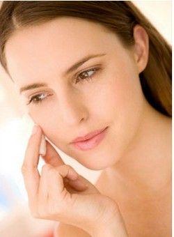 варіант догляду за сухою шкірою