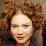 Зачіски для кучерявого волосся (47)
