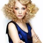 Зачіски для кучерявого волосся (32)