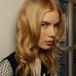 Зачіски для кучерявого волосся (46)