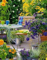 Садовий ландшафтний дизайн
