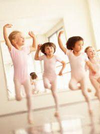 Школа танців для дітей. Ідеї жіночого бізнесу