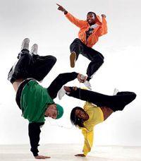 Школа танців хіп-хоп. Ідеї жіночого бізнесу