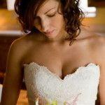 Весільні зачіски з розпущеним волоссям (81)