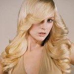 Весільні зачіски з розпущеним волоссям (31)
