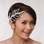 Весільні зачіски з розпущеним волоссям (12)